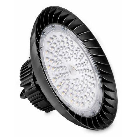 200W Projecteur LED Dimmable