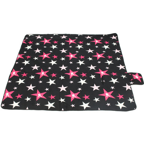 200x200cm Waterproof Picnic Mat Cover For Outdoor Activity