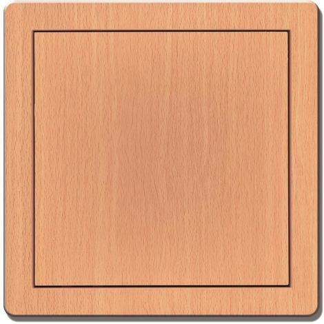 200x300mm Durable ABS Plastic Access Inspection Door Panel Beech Color