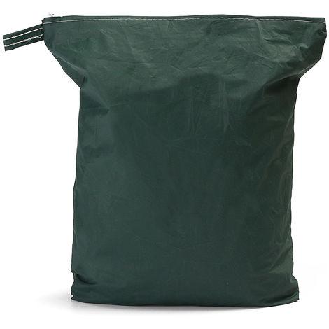 202x67x74cm Muebles de cubierta de mesa silla de patio al aire libre la lluvia protege a prueba de agua