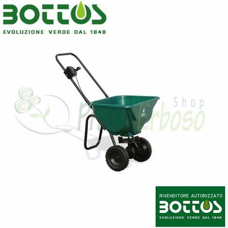 2030 - Panier épandeur d'engrais et spandisementi