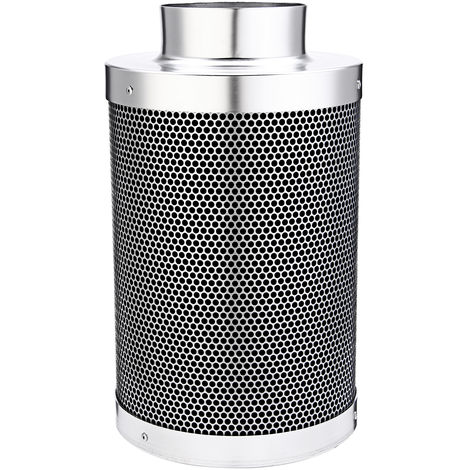 20.3Cm Carbon Filter Odors Contr??Hydroponic Growth 400 / 600mm