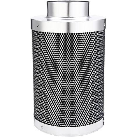 20.3cm Filtre Carbone Odeurs Contr?le Croissance Hydroponique 400/600mm