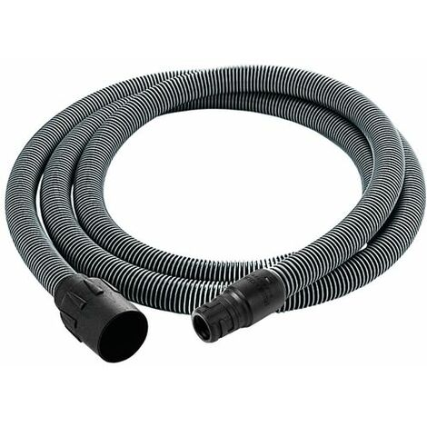 205201 Festool Tubo flexible de aspiración D 27/32x3,5m