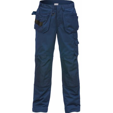 2084 Icon Pro Worker Luxe Trousers for Men