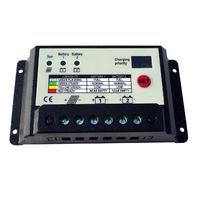 20A 12V Dual Battery Charger Controller Solar Regulator LED Display 12V/24V kit