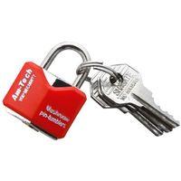20mm Amtech Padlocks for Gate, Shed, Locker, Bike & Suitcase