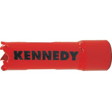 "2.5//16/"" Bi-Metal Holesaw Kennedy 59Mm Dia."
