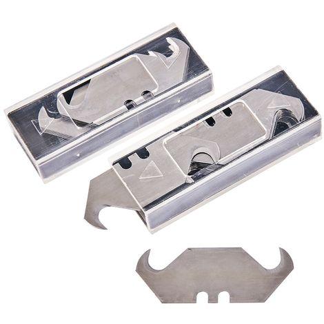 20pc Hook Blade Set
