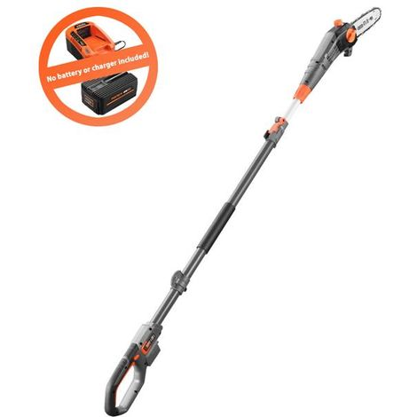 20V cordless high-level pruner - solo - FUXTEC E1HE20 - no battery/charger inluded!