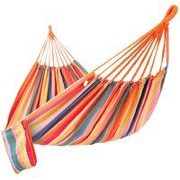 210 x 150cm Hammock for Several People, Max. load 300kg GDC15C