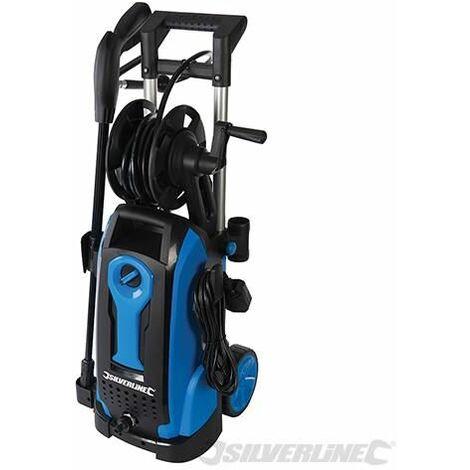 2100W Pressure Washer 165bar - 165bar Max UK (943676)