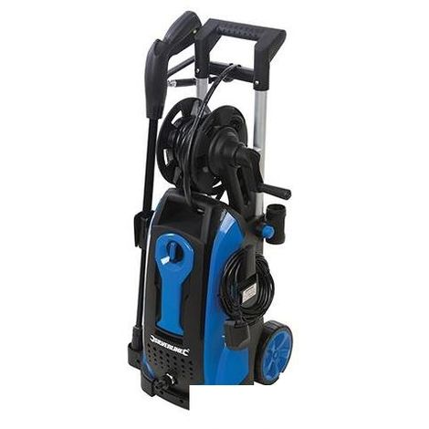 2100W Pressure Washer 165Bar EU - 165bar Max EU