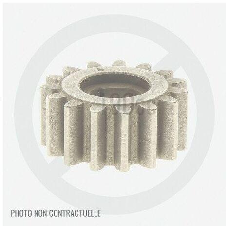2104400013E Pignon de roue de tondeuse Mac Allister