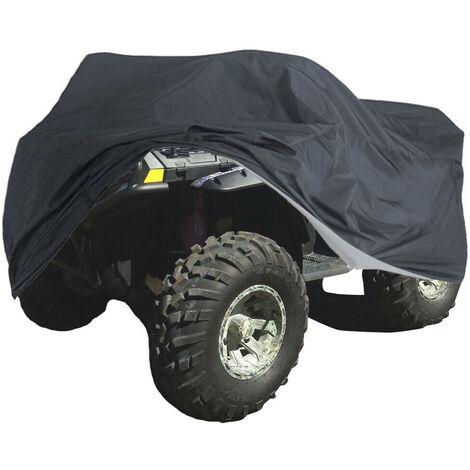 210D cyclisme tondeuse a gazon couverture de tracteur creme solaire Protection UV couverture de mobilite etanche 220 * 98 * 106 cm
