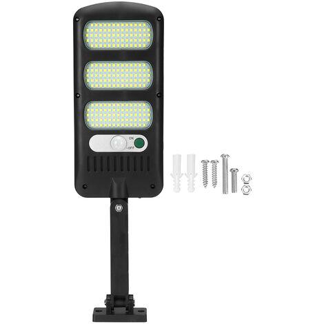 213 LED Solar Street Wall Light PIR Motion Human Body Sensor Light Waterproof IP65 Outdoor Garden