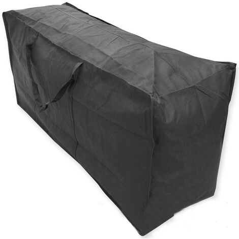 21D Oxford cloth Outdoor Furniture Cushions Pouch Cushion Storage Bag