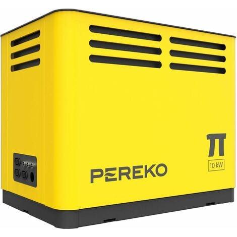 21kw chauffage efficace chauffage par induction chaudière électrique pereko pi