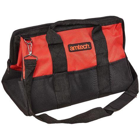 22 Pocket Contractors' Tool Bag