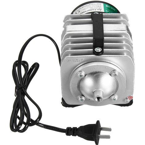 220V 45W 70L/Min Pompe à Air Aquarium Oxygène de Haute Efficacité HAILEA ACO-318