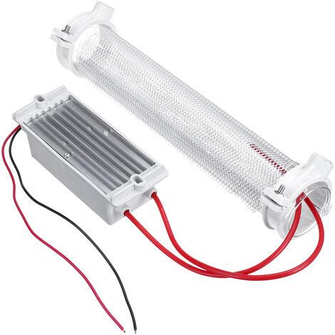 220V Home Water Air Purifier Tube Ozone Ozone Generator Sterilize