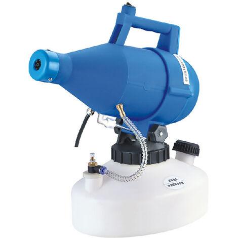 220V Nebulizador eléctrico ULV Pulverizador Asesino de mosquitos Oficina agrícola Industrial Hasaki