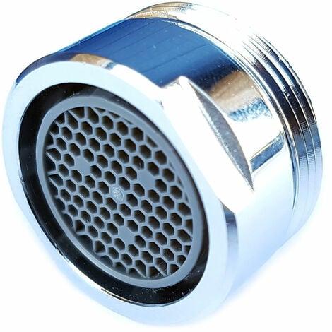 """main image of """"22mm mâle robinet robinet aérateur - jusqu'à 70% d'économie d'eau 4 l / min"""""""