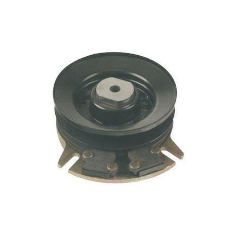 2301236 - Embrayage de lame Warner pour tondeuse autoportée