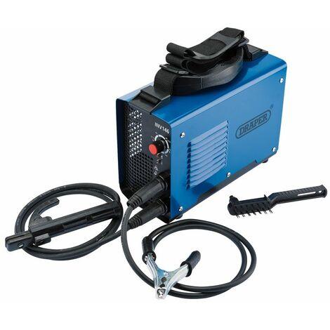 230V ARC/TIG Inverter Welder Kit (140A) (64533)