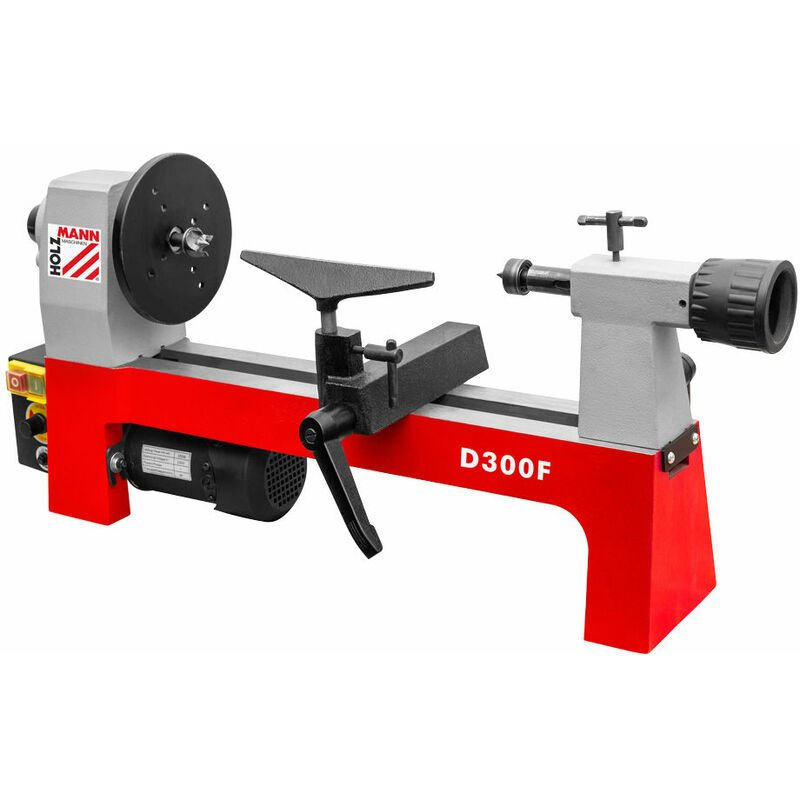 Image of Holzmann D300F Wood Lathe