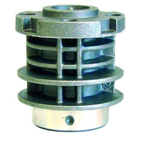"main image of ""23616 - Support de lame D. 25mm pour tondeuse OUTILS WOLF"""