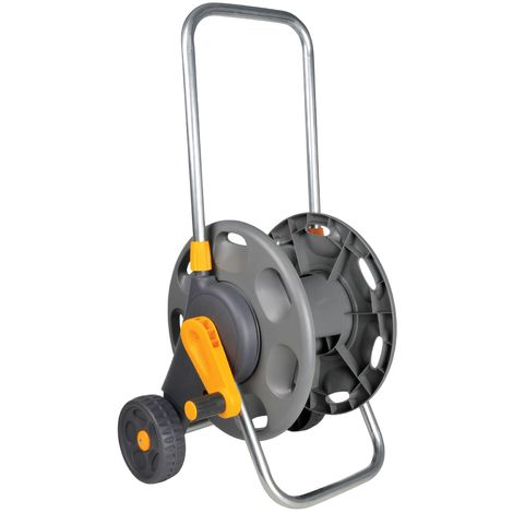 2398 60m Freestanding Hose Reel ONLY