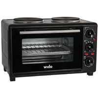 23L Counter Top Oven