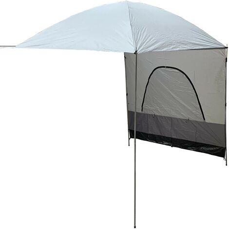 2.3M X 2M Sun Canopy For Motorhome, Campervan & Caravans - Outdoor Shade Portable