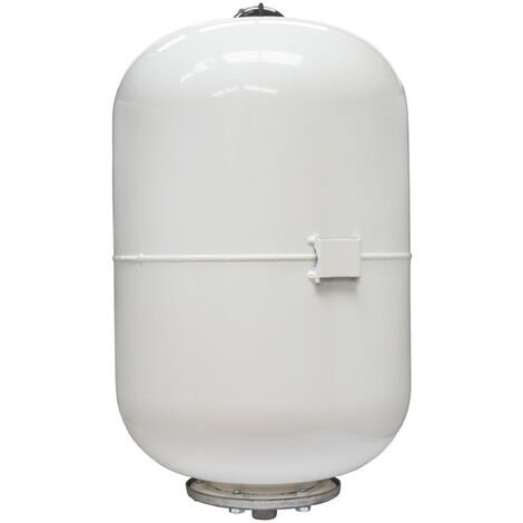24 Litre Aquasystems ARB24 Expansion Vessel Potable 3 Bar with Integral Bracket
