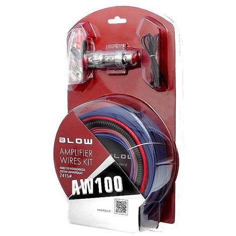 2415 kit d'amplificateur pour AW100