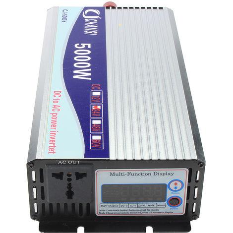 24V-220V Voiture Power Inverter Convertisseur de Tension 10000W Pic