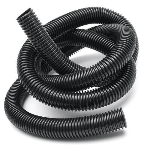 25 M de tuyau flexible d'aspiration EVA Spécial électroportatif D. 38 mm - DW-257258011 - Diamwood - -