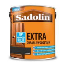 2.5 Sadolin Extra Ebony