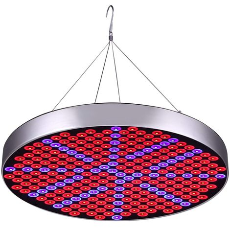 250 LED 50W Grow Lights Grow Light -20 a 55 grados 55-95 RH