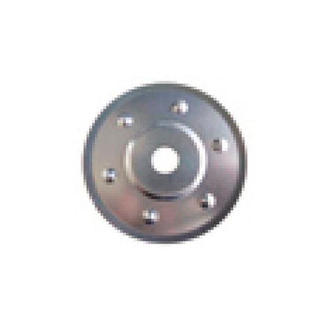 250 rondelles isolation ISO M D. 85 mm pour chevilles ISO M - Fixtout - -