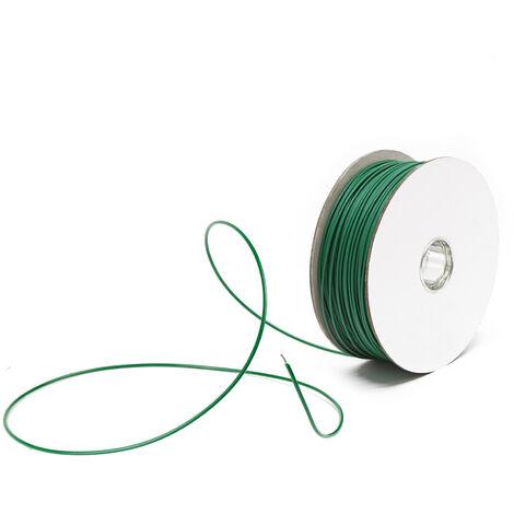 250m Automower Câble périphérique Câble de délimitation Robot-tondeuse fil de cuivre étamé