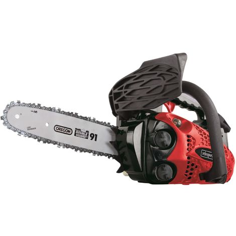 "25,4CC 10"" OREGON PETROL TOP HANDLE CHAINSAW SCHEPPACH CSP2540"