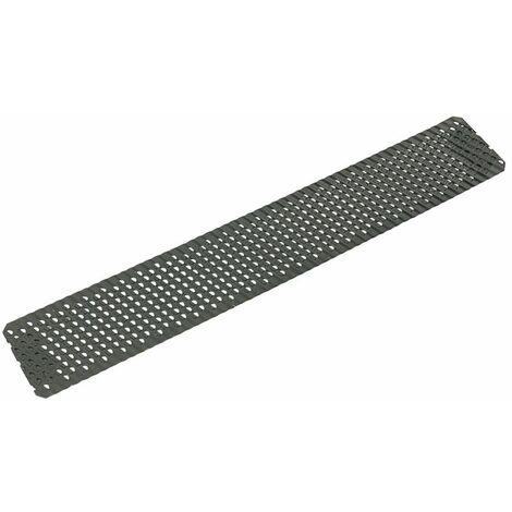Draper 13851 255 mm Flat Multirasp Wood File Blade