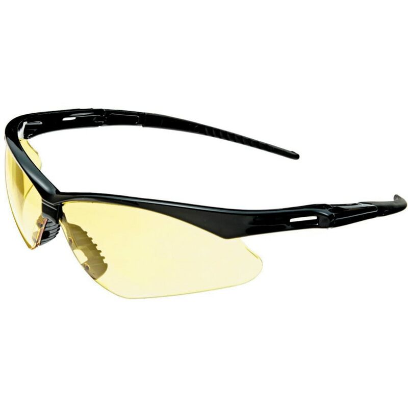 Image of Jackson Safety 25673 V30 Nemesis Spectacles Amber Lens