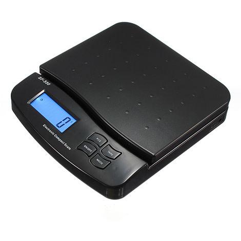25kg-1g LCD Escala digital electrónica Escala de cocina de precisión alimentaria