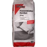 25kg GO/ON Flex-Fliesenkleber