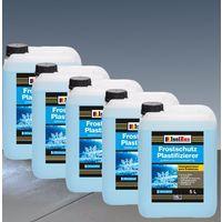 25L BetonZusatzmittel Frostschutz Plastifizierer Fliesmittel Betonverflüssiger