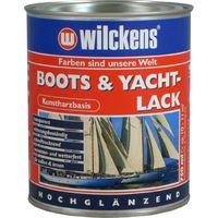 2,5L WILCKENS Boots & Yachtlack hochglänzend