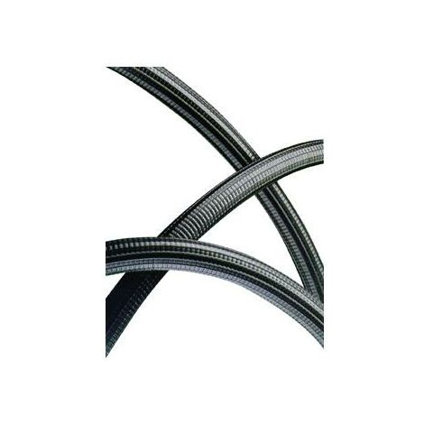 25m. tubo corrugado forrado Forroplast PVC ø50mm (Tupersa 080500050)